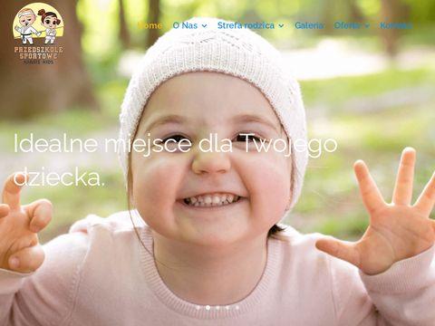 Karate-kids.pl - przedszkole karate wilanów