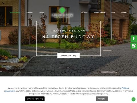 Karobeton.pl