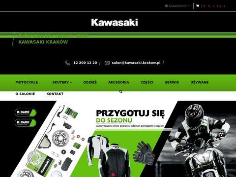 Kawasaki.krakow.pl