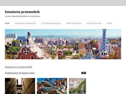 Kataloniablog.pl - przewodnik po Barcelonie