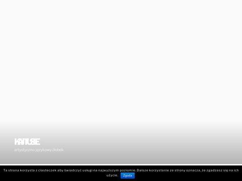 Kajtusie.pl żłobek Tarchomin