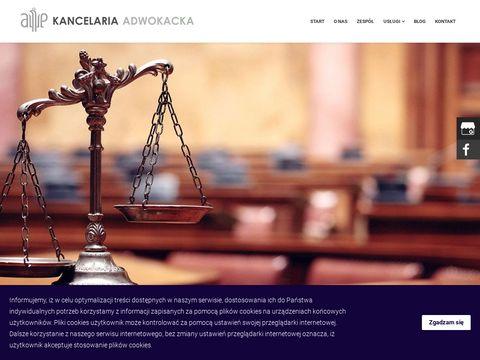 Andrzej Miastkowski kancelaria adwokacka