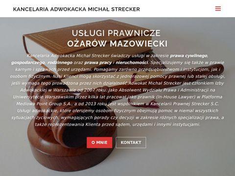 Kancelaria-ozarow.pl