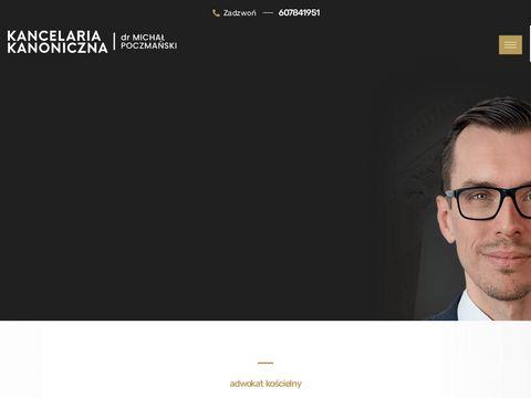 Kancelaria-kanoniczna.com