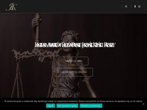 Kancelaria podział majątku - kancelariajk.opole.pl