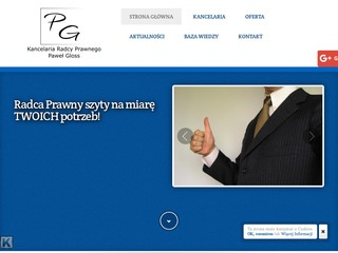 Kancelariagloss.pl