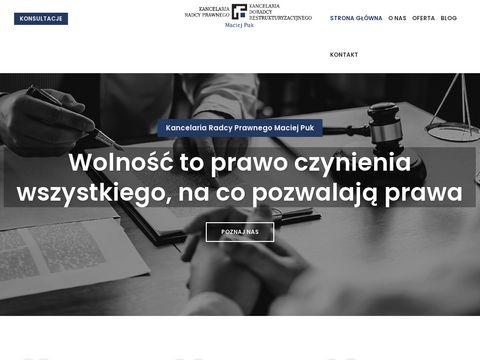 Kancelariapuk.pl