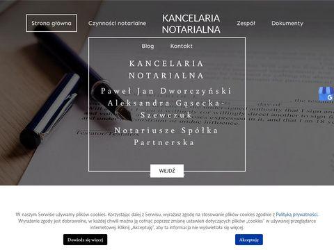Kancelariaslupsk.pl