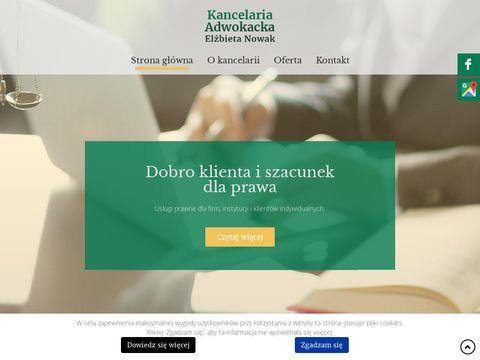Kancelarie-adwokackie.org