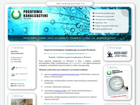 Kanalizacjawroclaw.com