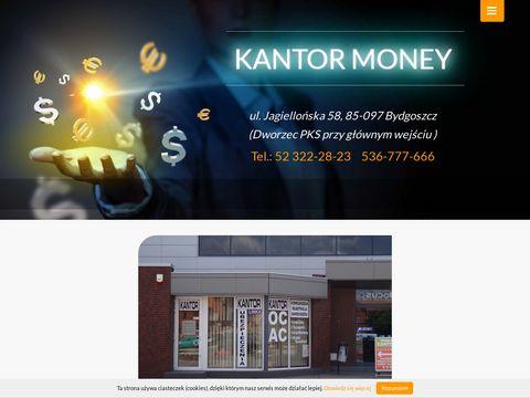 Wymiana walut Bydgoszcz