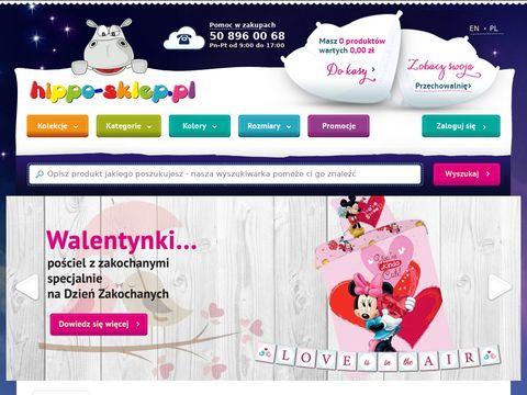 KamKryst.pl - pościel, kołdry, poduszki
