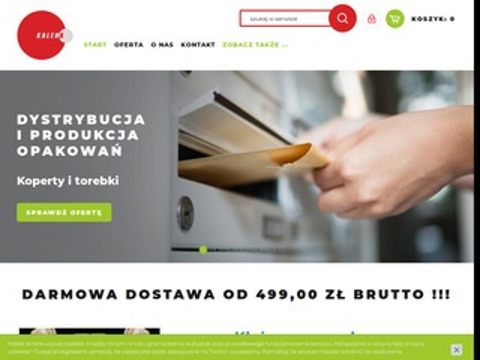 Kalena.pl pasy PCV