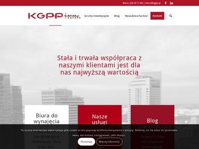 Grunty inwestycyjne - kgpartners.pl