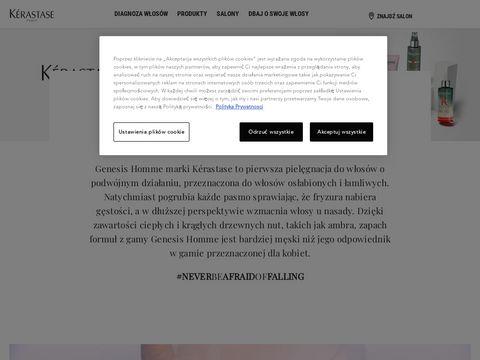 Kerastase.com.pl - odżywka