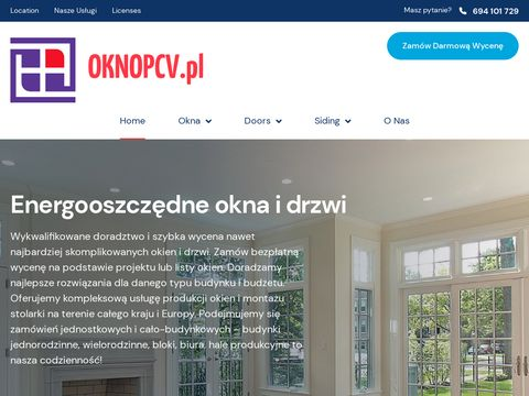 Kedro.com.pl balustrady