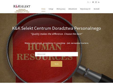 KKselekt.com - HR consulting