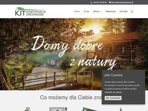 Kjt-domyzdrewna.pl