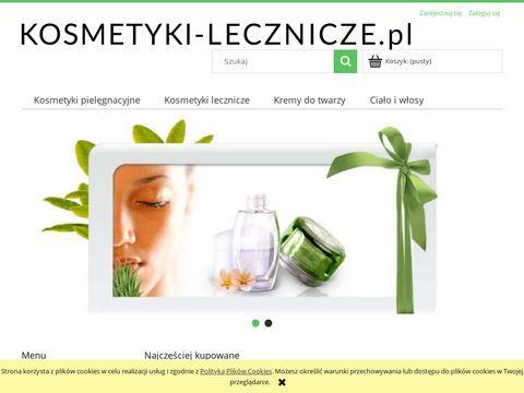 Kosmetyki-lecznicze.pl - hemoroidy