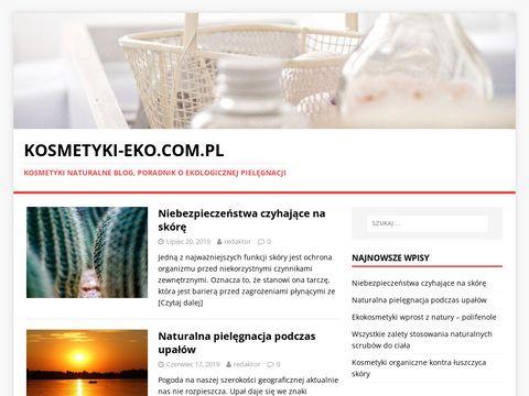 Kosmetyki-eko.com.pl