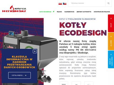 Kotly-witkowski.pl