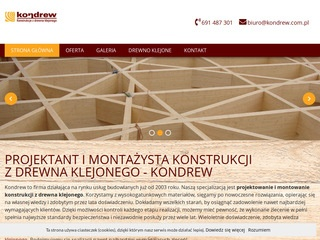 Kondrew.com.pl