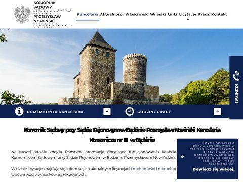 Komornik-bedzin.pl
