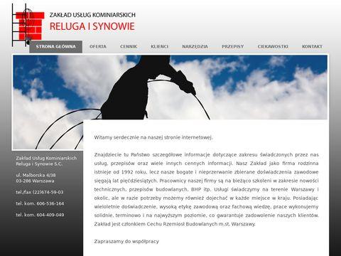 Kominiarz.org