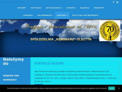 Kominiarz.olsztyn.pl Suwałki