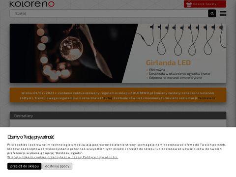 Koloreno.pl