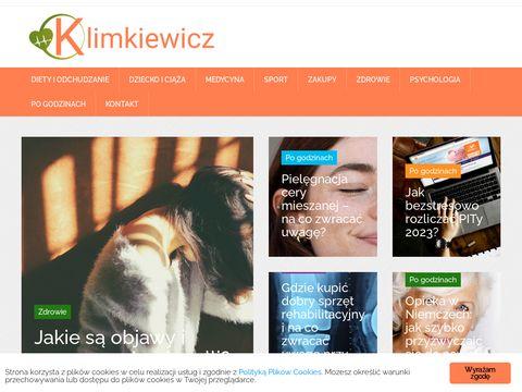 Klimkiewicz.net.pl usuwanie kamienia Bydgoszcz