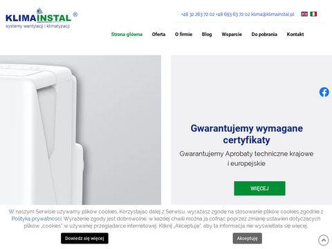 Klimainstal.pl
