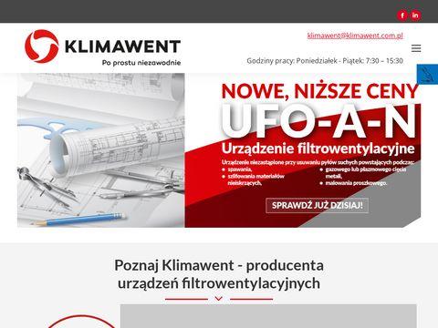 Klimawent.com.pl