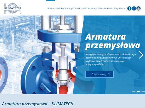 Klimatech Wrocław