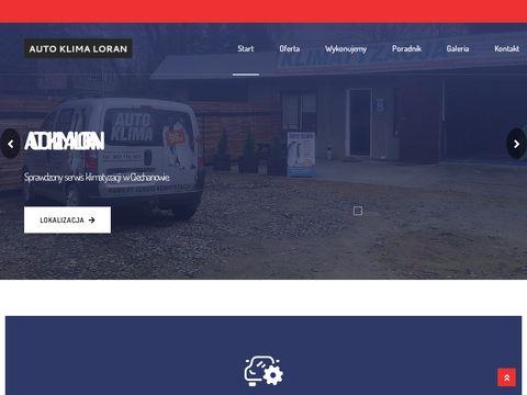 Klimatyzacja-ciechanow.pl serwis Mława