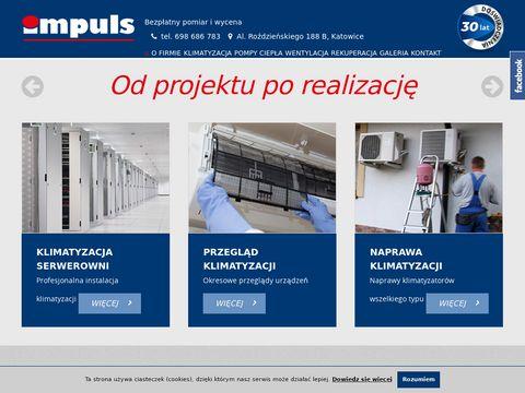 Klimatyzacja-katowice.com.pl