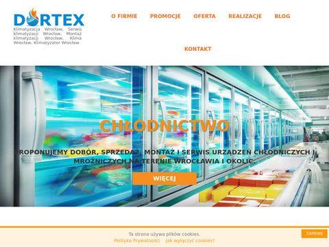 Dortex - klimatyzacja Wrocław