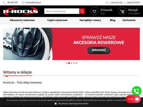 Hrocks.pl