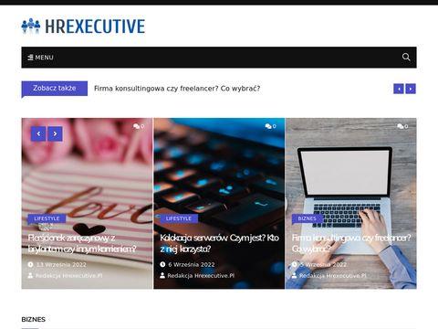 Szelągowska hrexecutive.pl