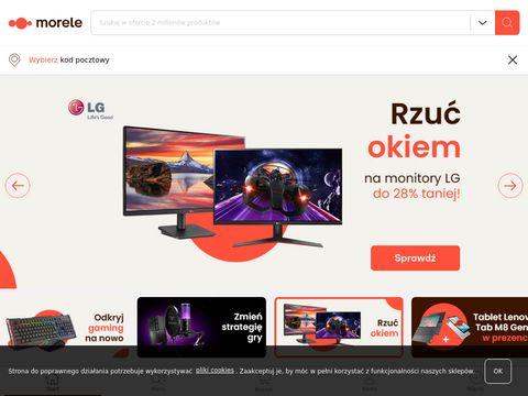 Hulahop.pl wózki dziecięce