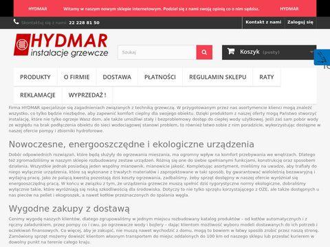 Hydmar.com.pl