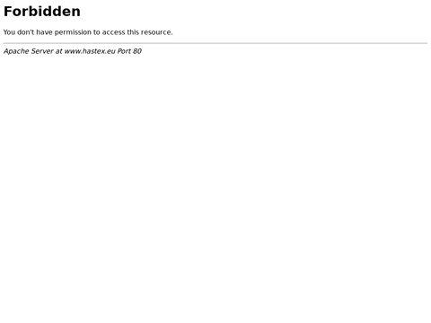 Hastex.eu hurtownia tkanin Łódź Rzgów
