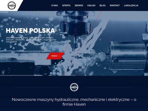 Havenpolska.pl
