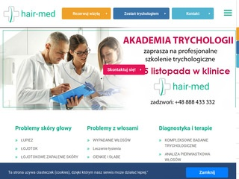 Hair-med.com.pl