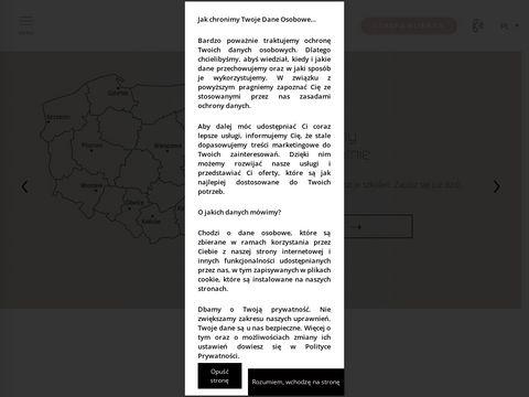 Hairtalk.pl włosy na taśmach