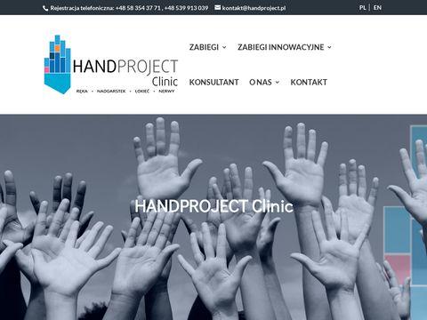 Handproject.pl