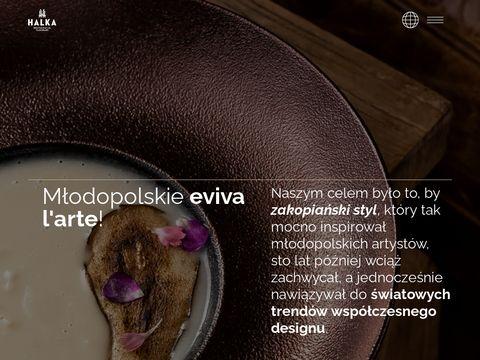 Halkazakopane.com