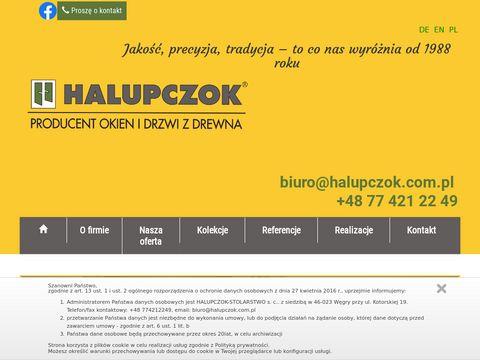 Halupczok.com.pl
