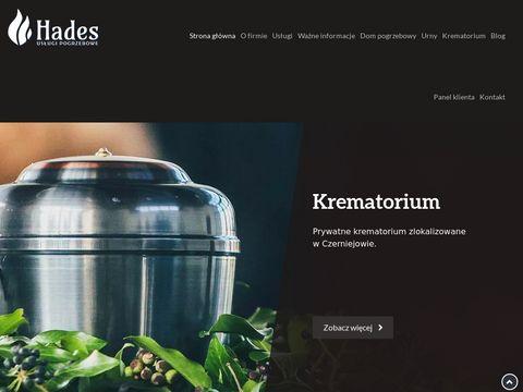 Hadeslublin.pl dom pogrzebowy