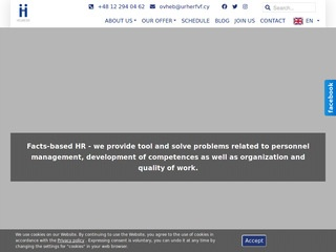 Heuresis - szkolenia dla firm